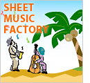 SHEET MUSIC FACTORY